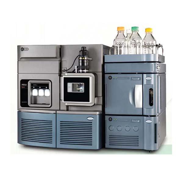 黔南液质联用仪