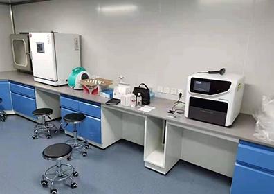 疾控中心核酸净化实验室